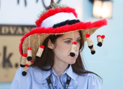 Wacky-hats